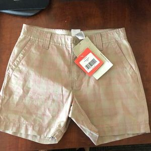 The North Face short (girl)